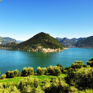 Tour Iseo Lake