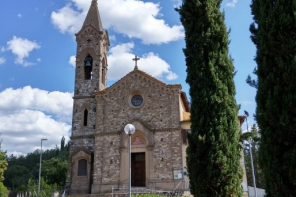 Visit of Grassina | Borghi Italia Tour Network
