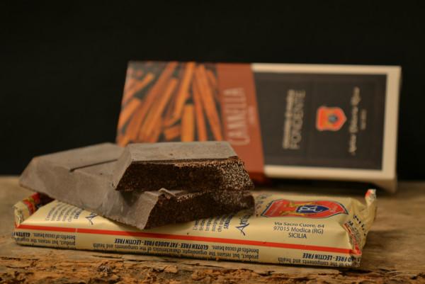 Modica Chocolate Tour