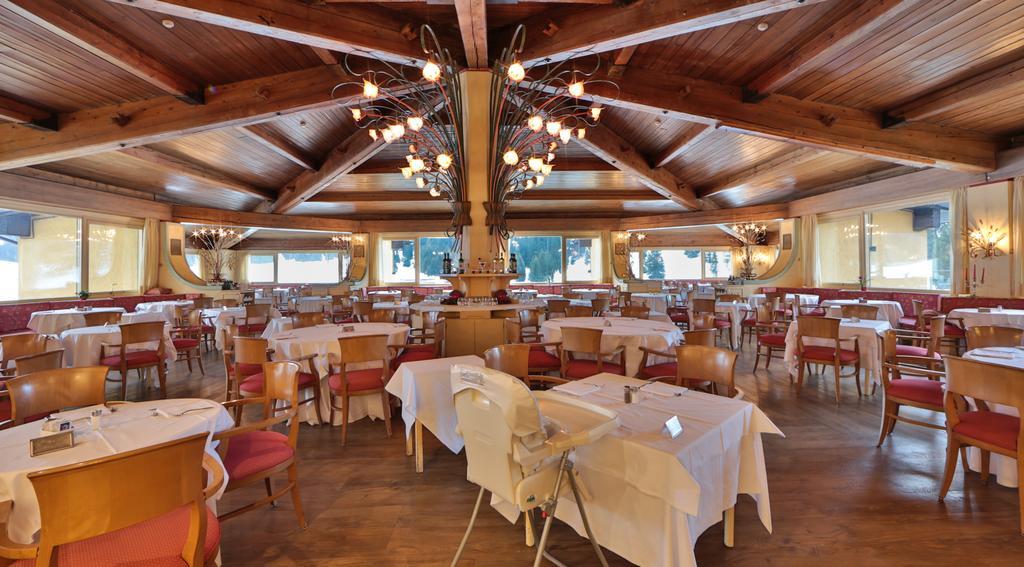 Golf Hotel Madonna Di Campiglio Booking