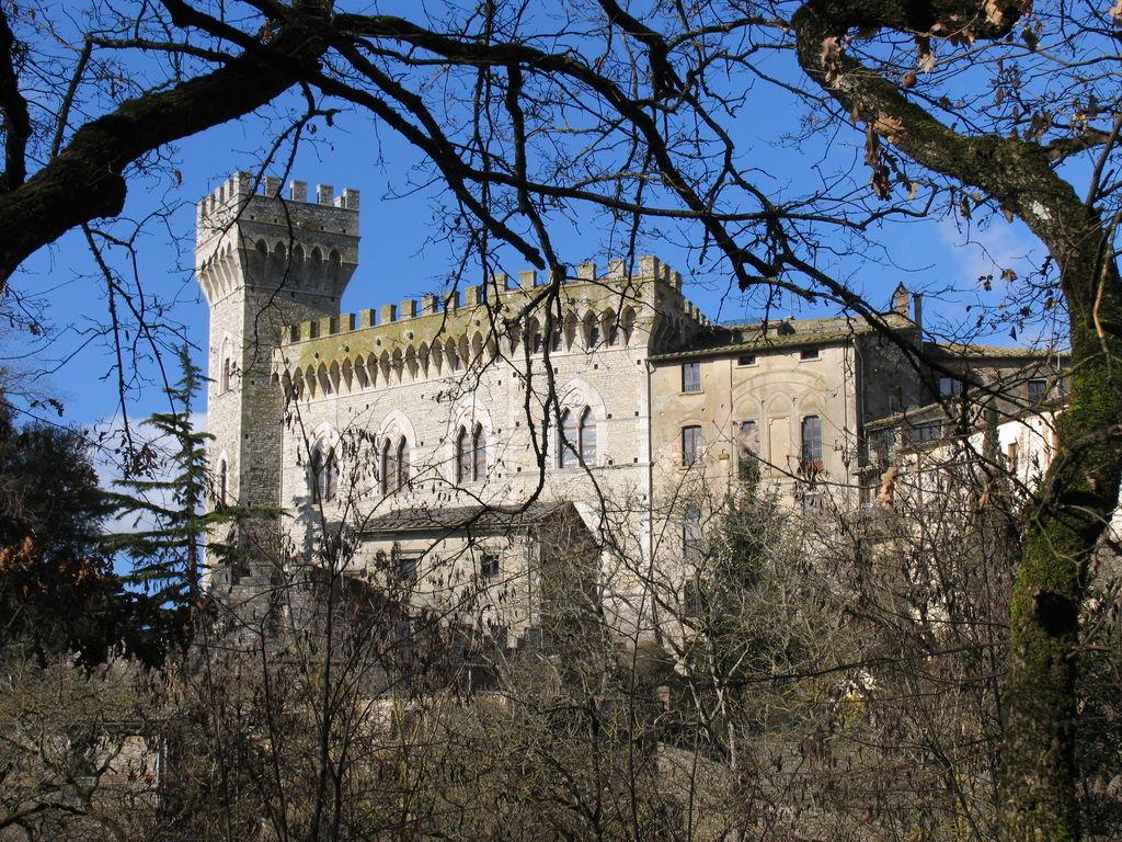 Visit of san casciano dei bagni borghi italia tour network - Terme san casciano dei bagni ...