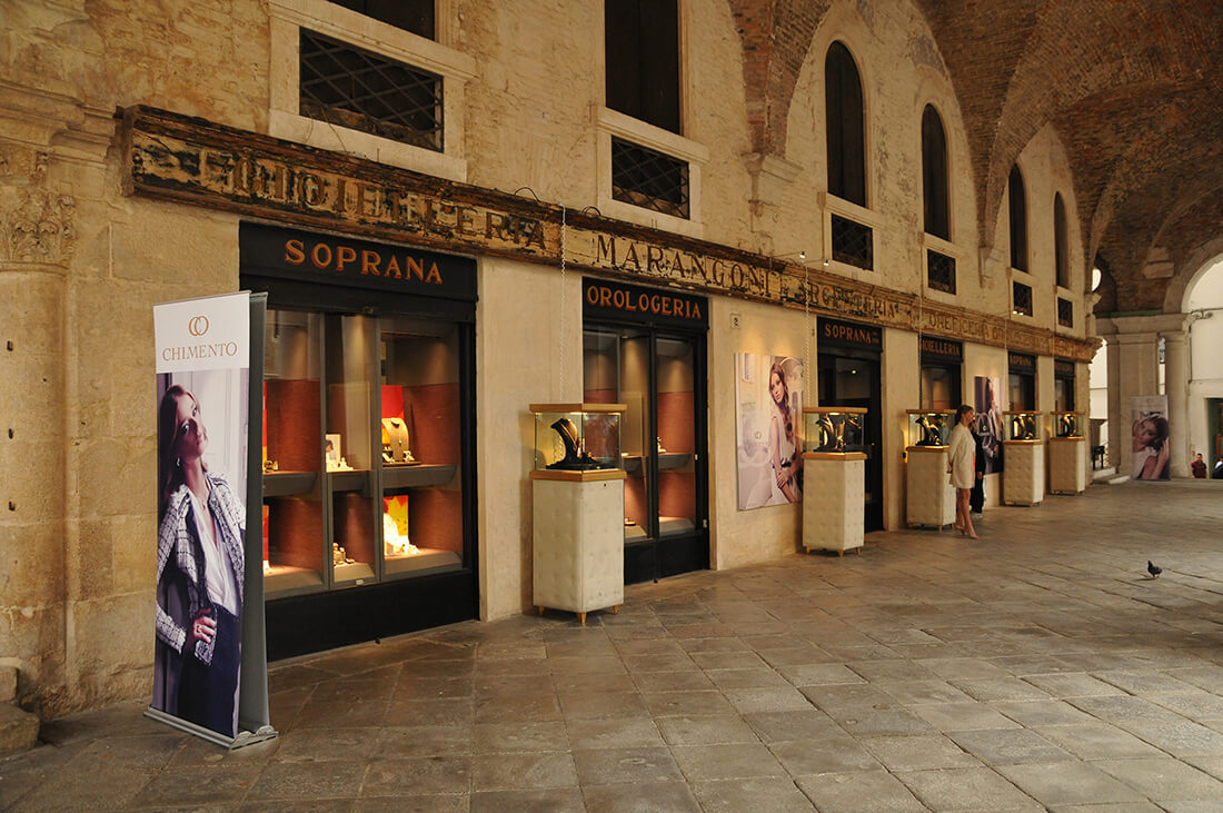 vicenza outlet bottega veneta