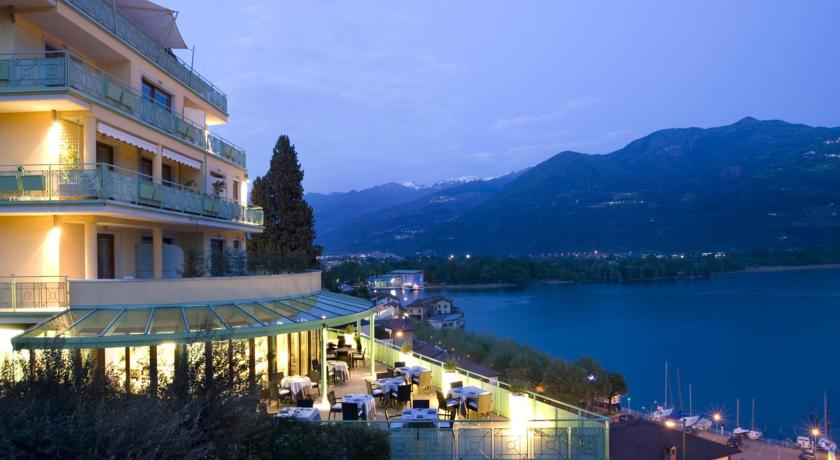 Hotel Spa Lovere