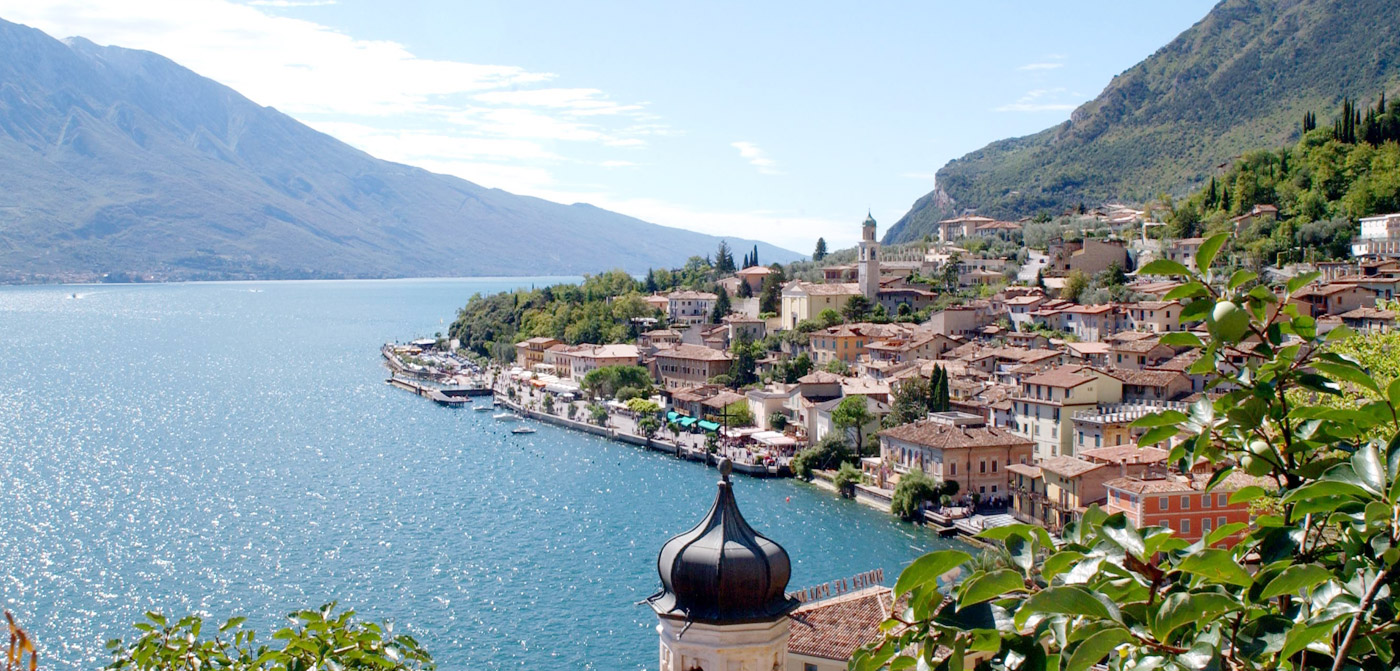 Exciting Boat Excursion On Lake Garda With Stops To The Wonderful