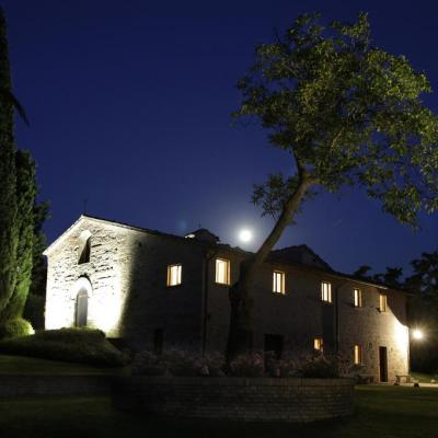 Resort in urbino area