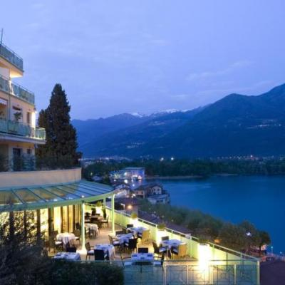 Hotel Castello Lovere Iseo Lake