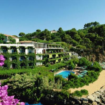 Approdo Resort Castellabate Salerno