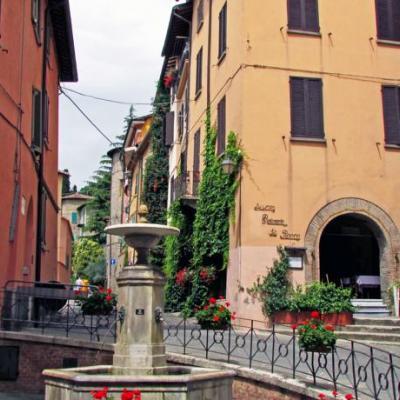 La Rocca Albergo Diffuso - Esterno