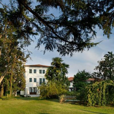 Ancient Villa in Treviso area