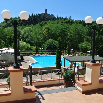Parc Hotel Poppi