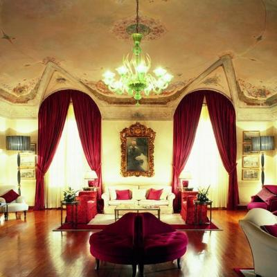 Hotel Grotta Giusti