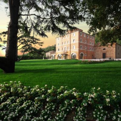 Villa Lattanzi Torre di Palme Fermo