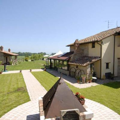 Country House in Perugia area