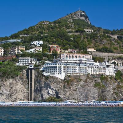 Hotel in Amalfi Coast
