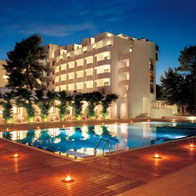 Hotel in Vieste area