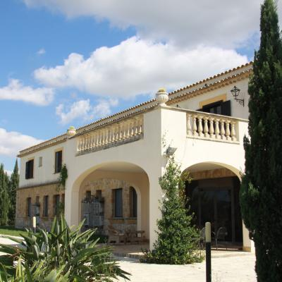 """""""Baglio"""" in Sambuca di Sicilia area"""