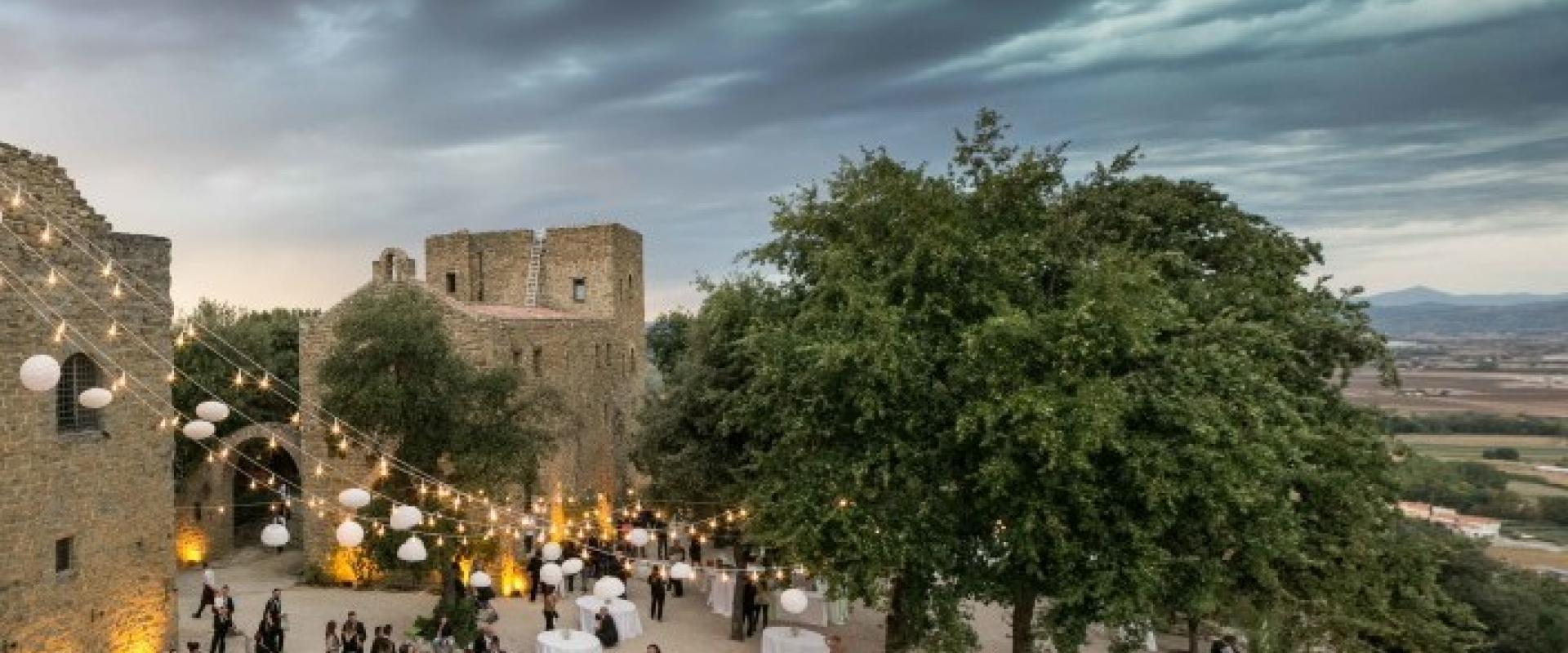 Wedding in the Borgo