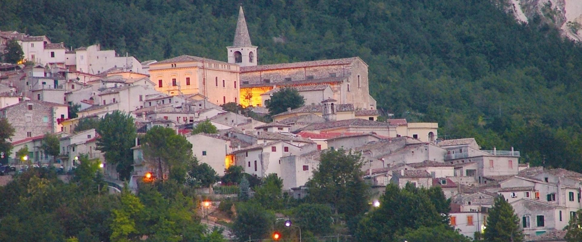 Caramanico Terme Abruzzo
