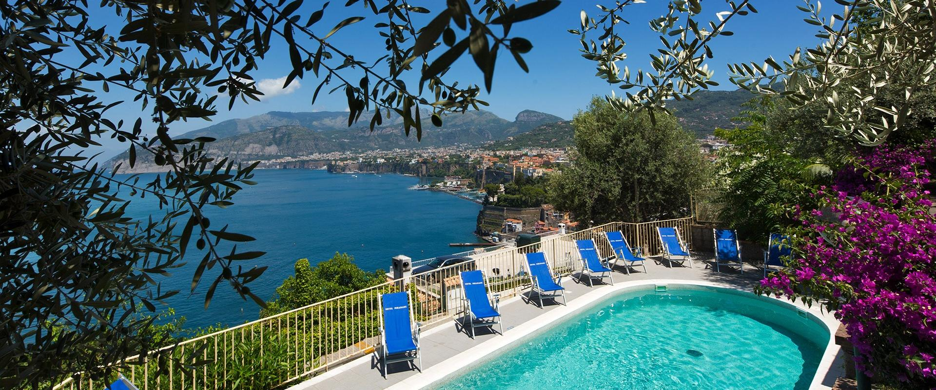 Relais in Sorrento