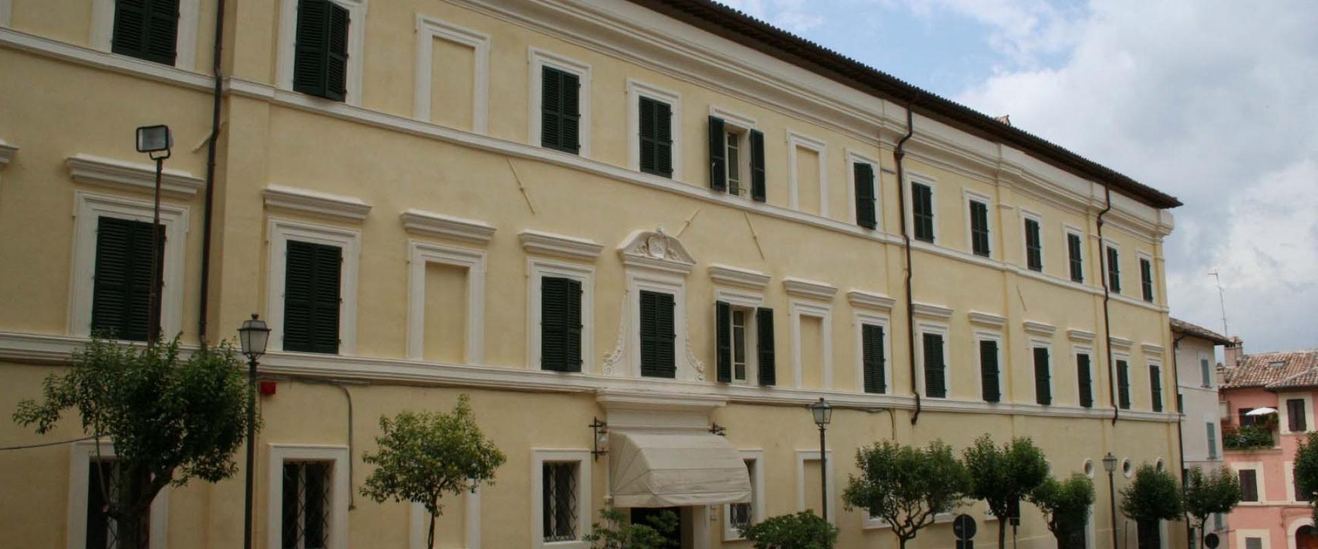 hotel in San Gemini