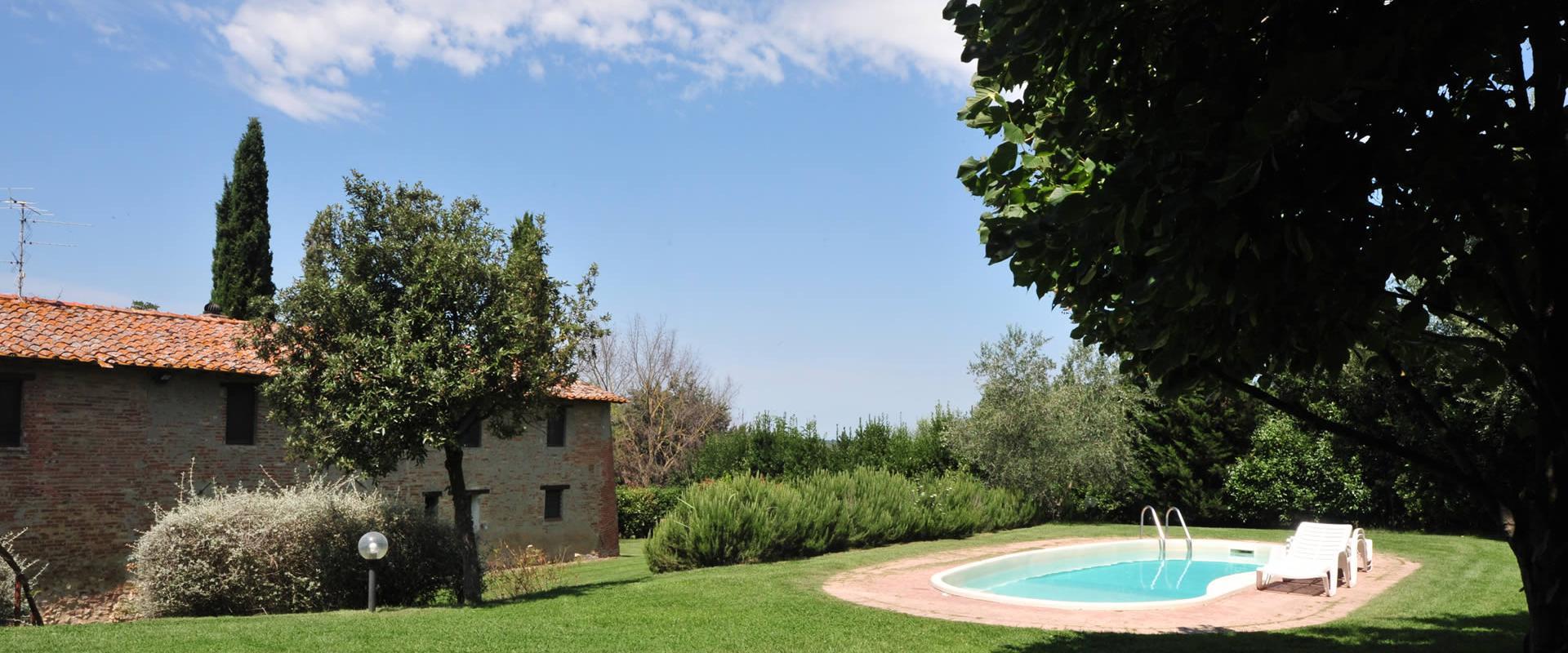 Holiday House Borgo Badia