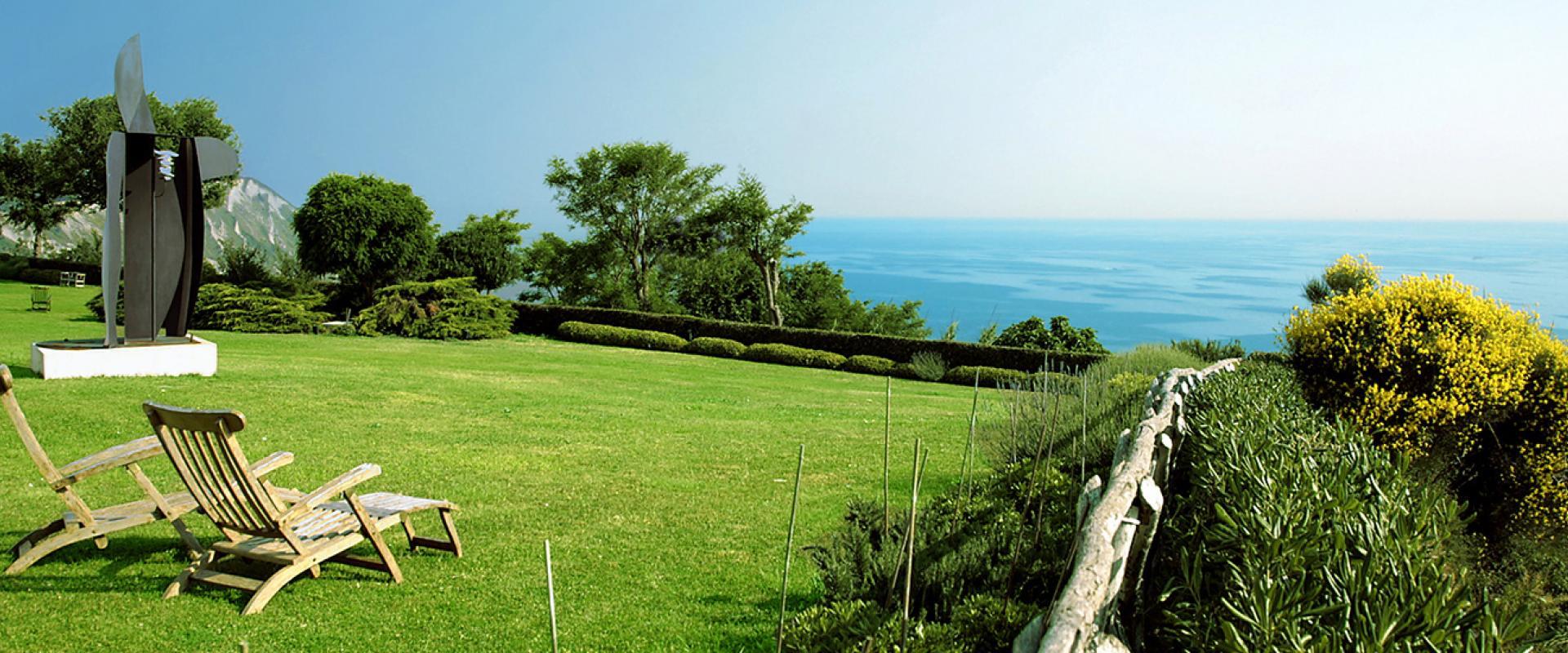 Hotel in Ancona area