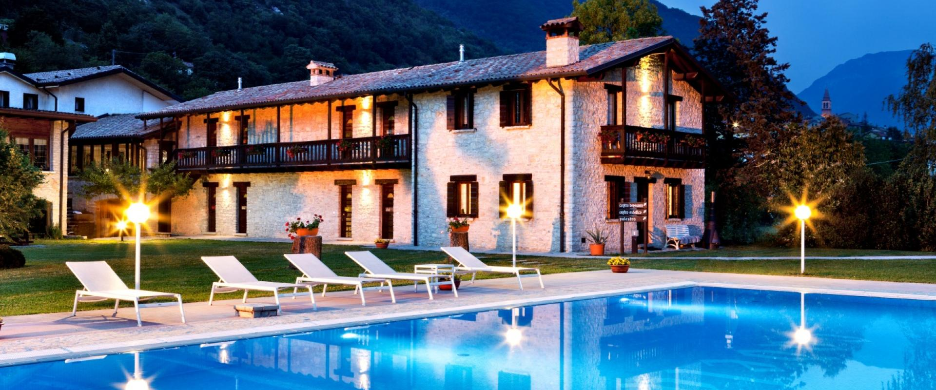 Hotel in Treviso area
