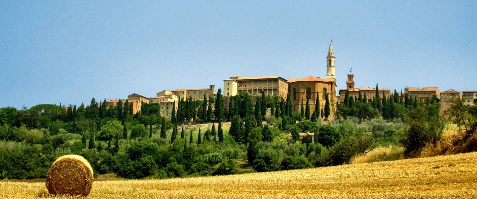 Tour Central Italy: Tuscany and Trasimeno Lake