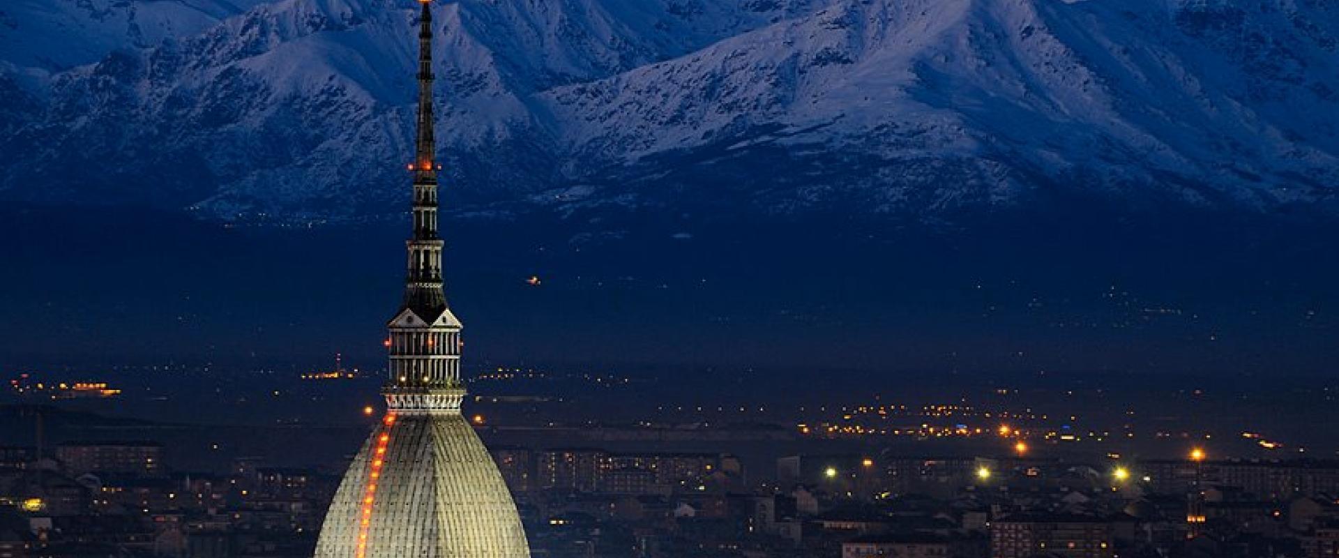 Visit of Torino