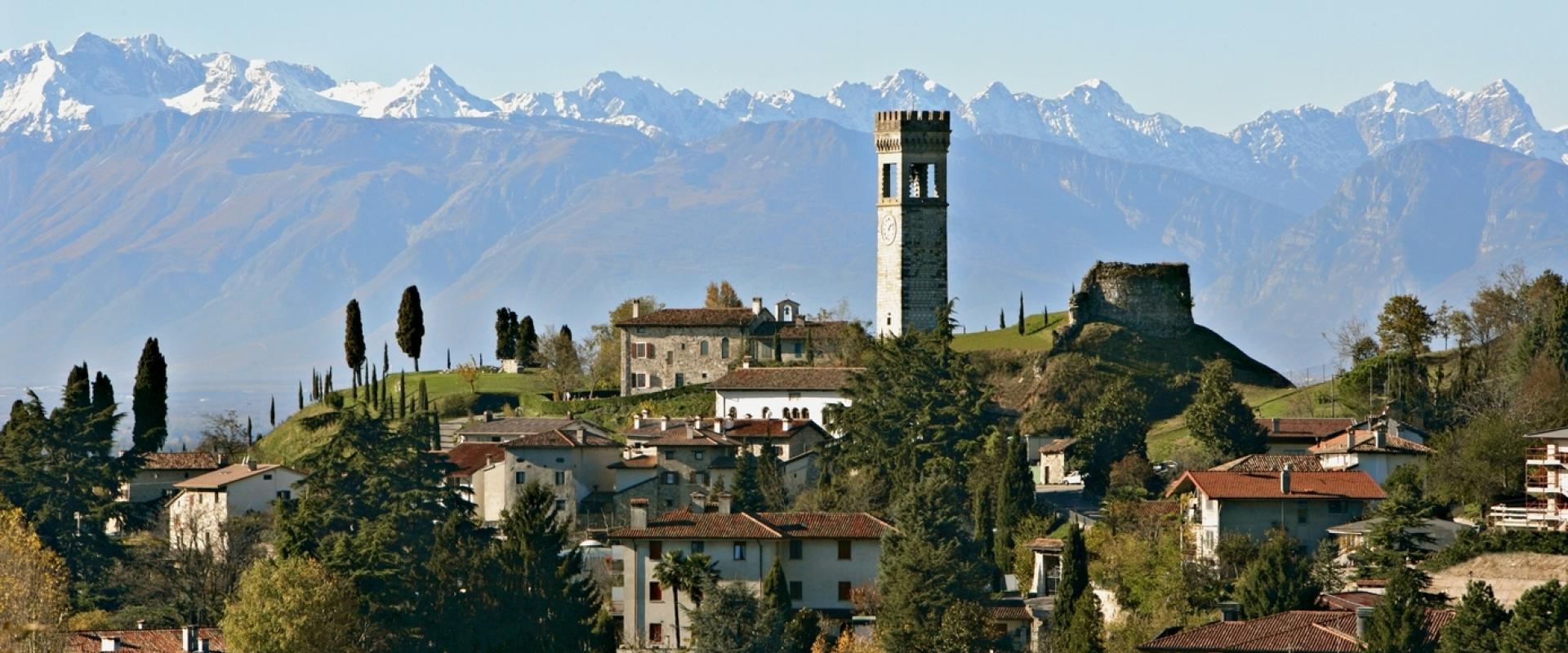 Tour Friuli