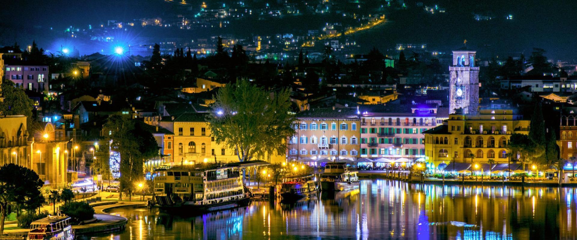 Visit Riva del Garda The pearl of Garda Lake