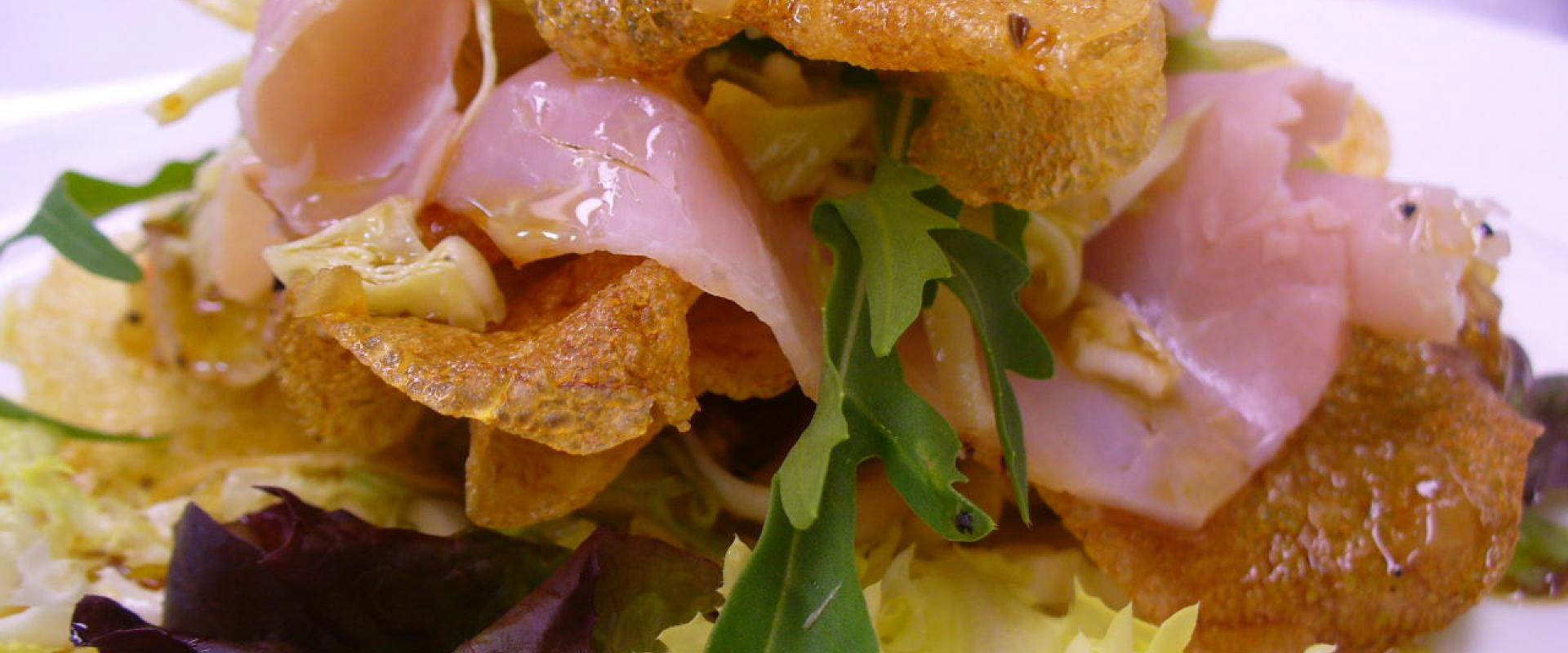 taste of typical products in Cison di Valmarino