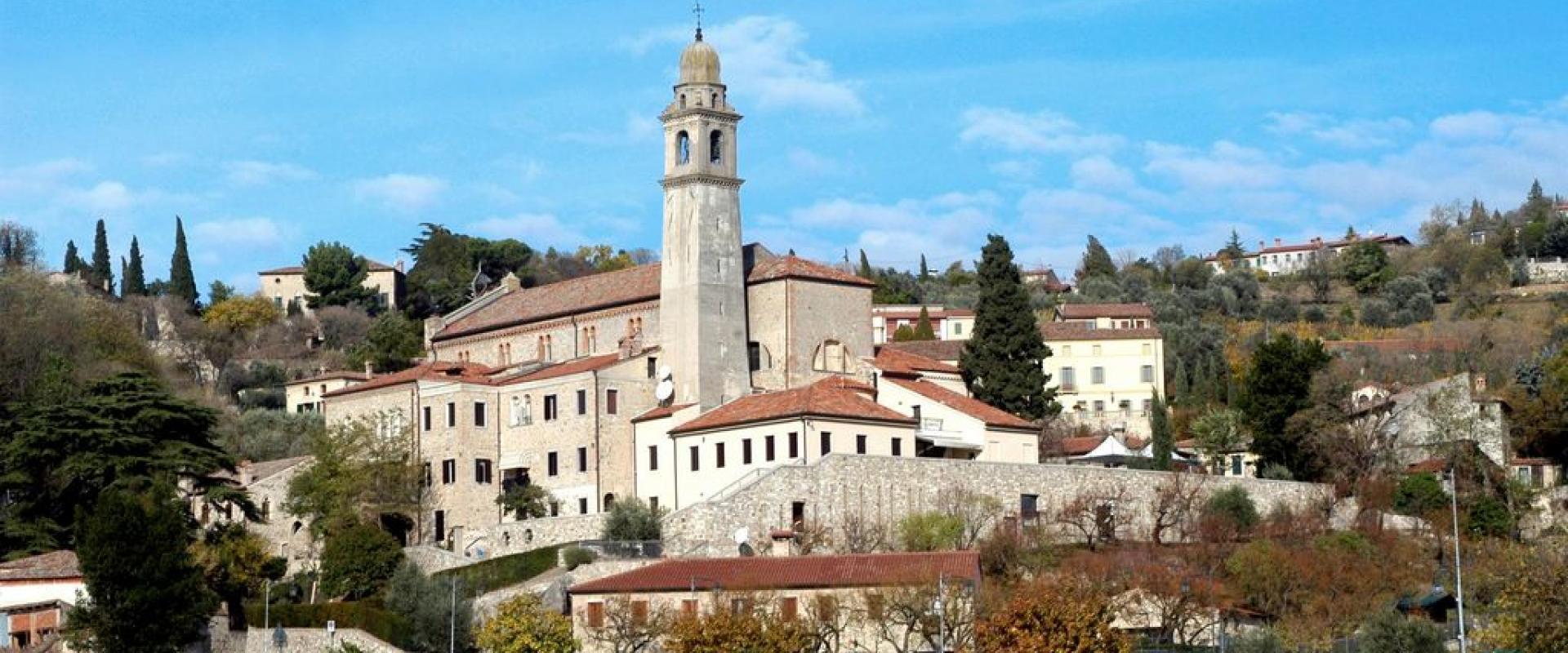 visit of Arquà Petrarca