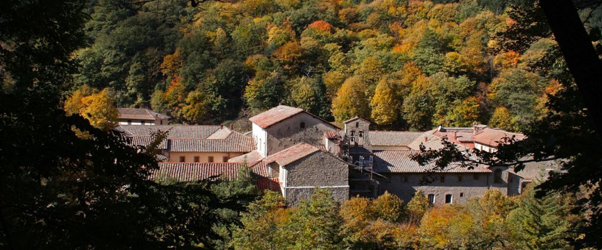 Monastry of Camaldoli