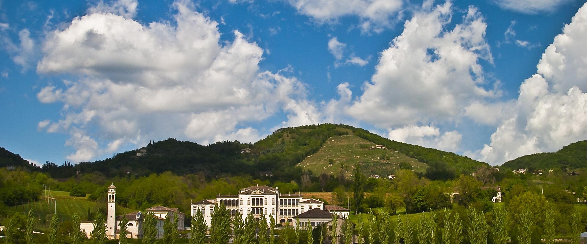 Tour Veneto prosecco hills