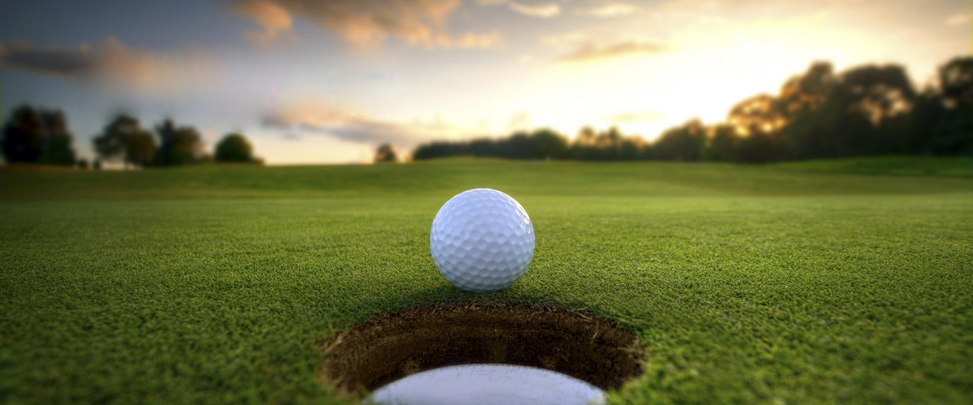 golf experience in 5 terre