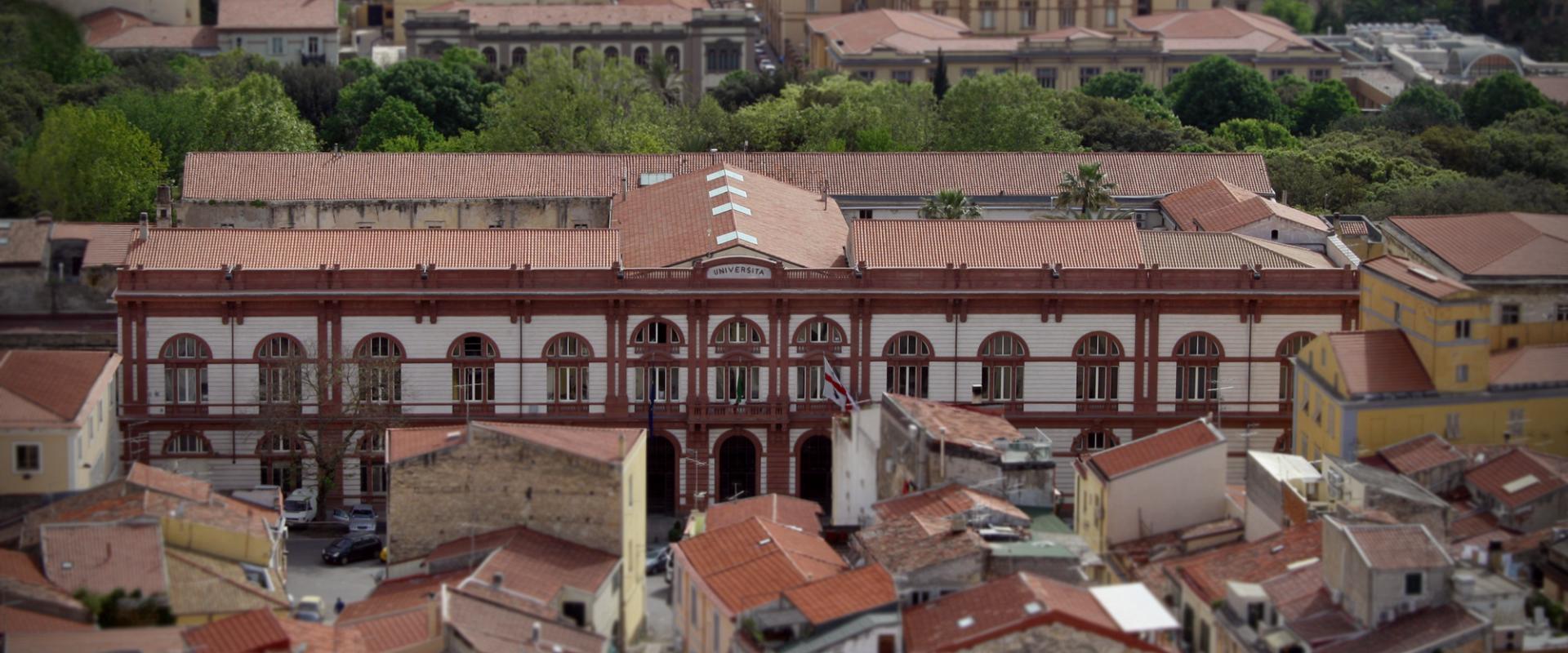 Guided tour of Sassari