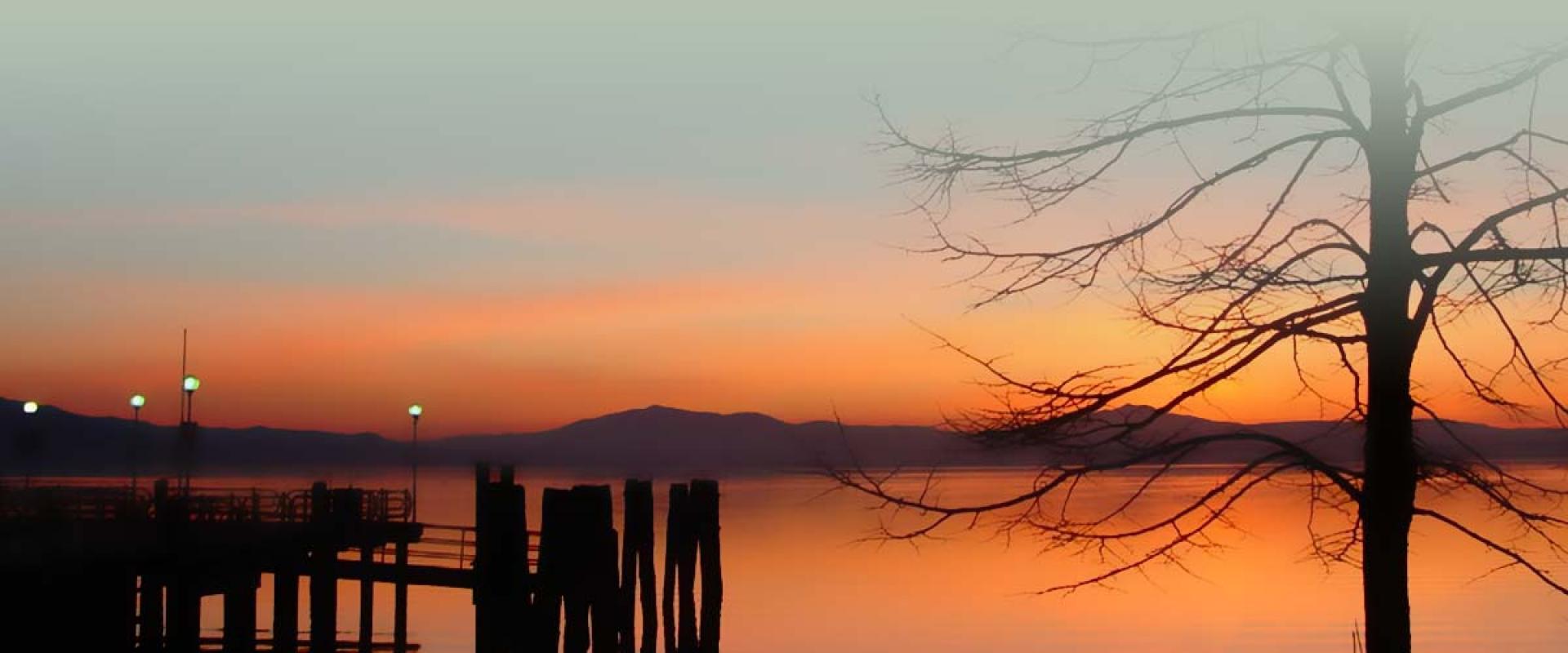 Tour Trasimeno Lake
