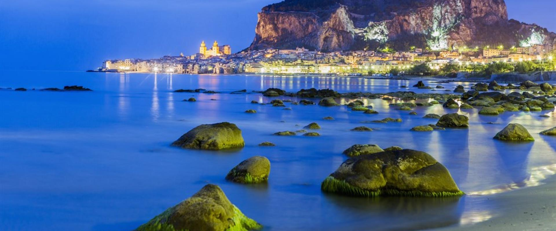 Tour Sicily shore excursion
