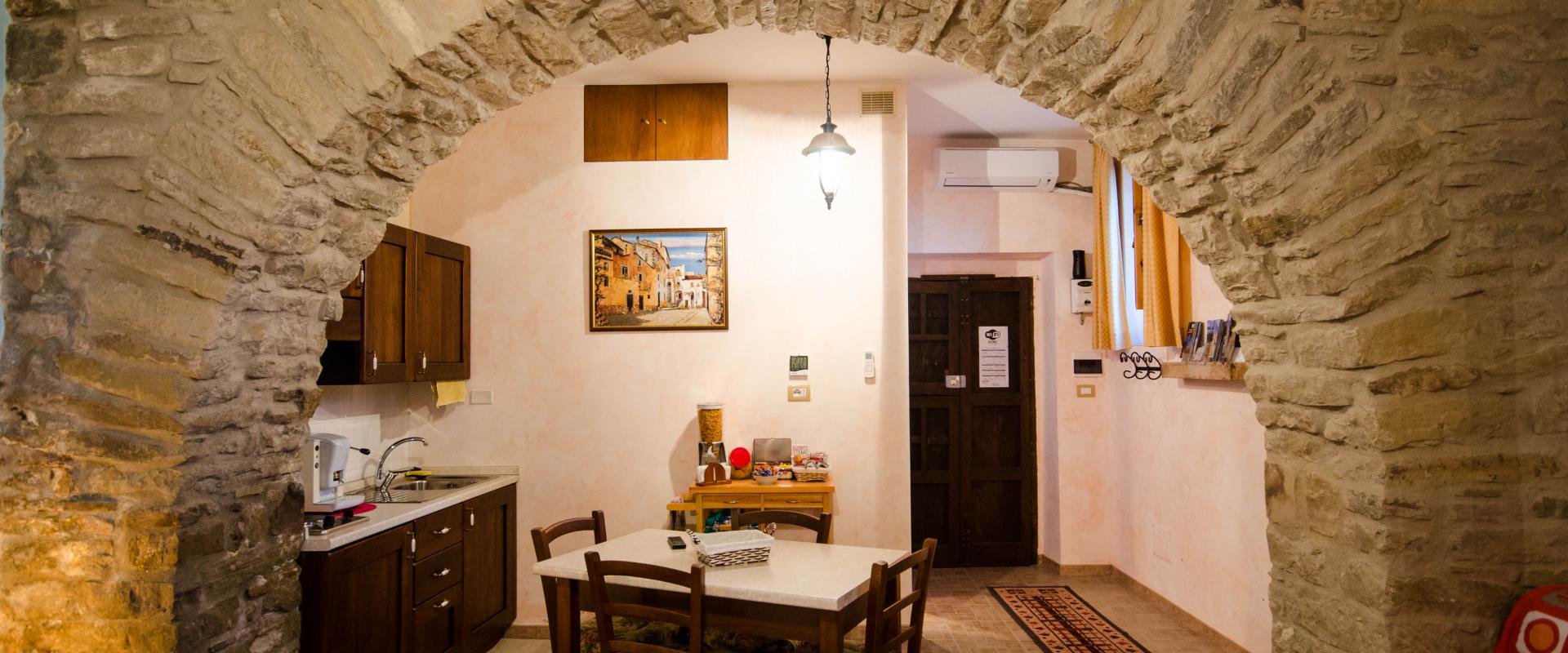 Camera al Borgo Ducale