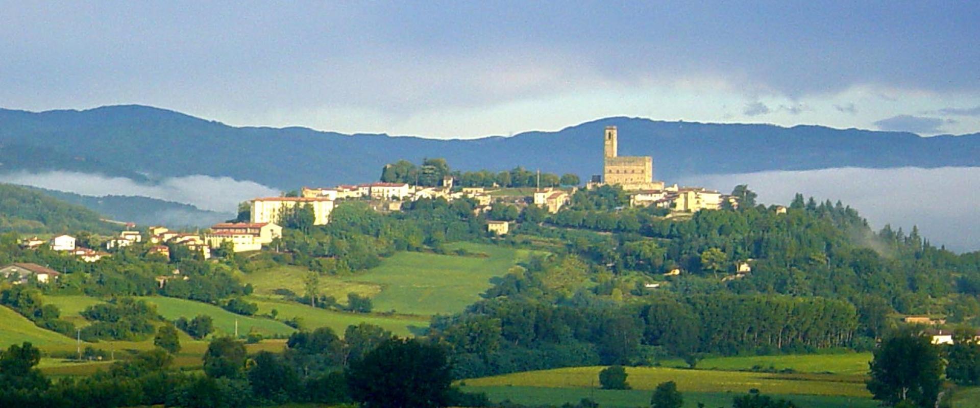 Tuscany shore excursion