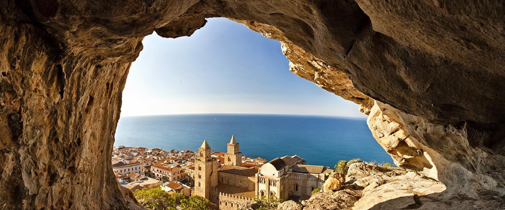 Tour in Sicily