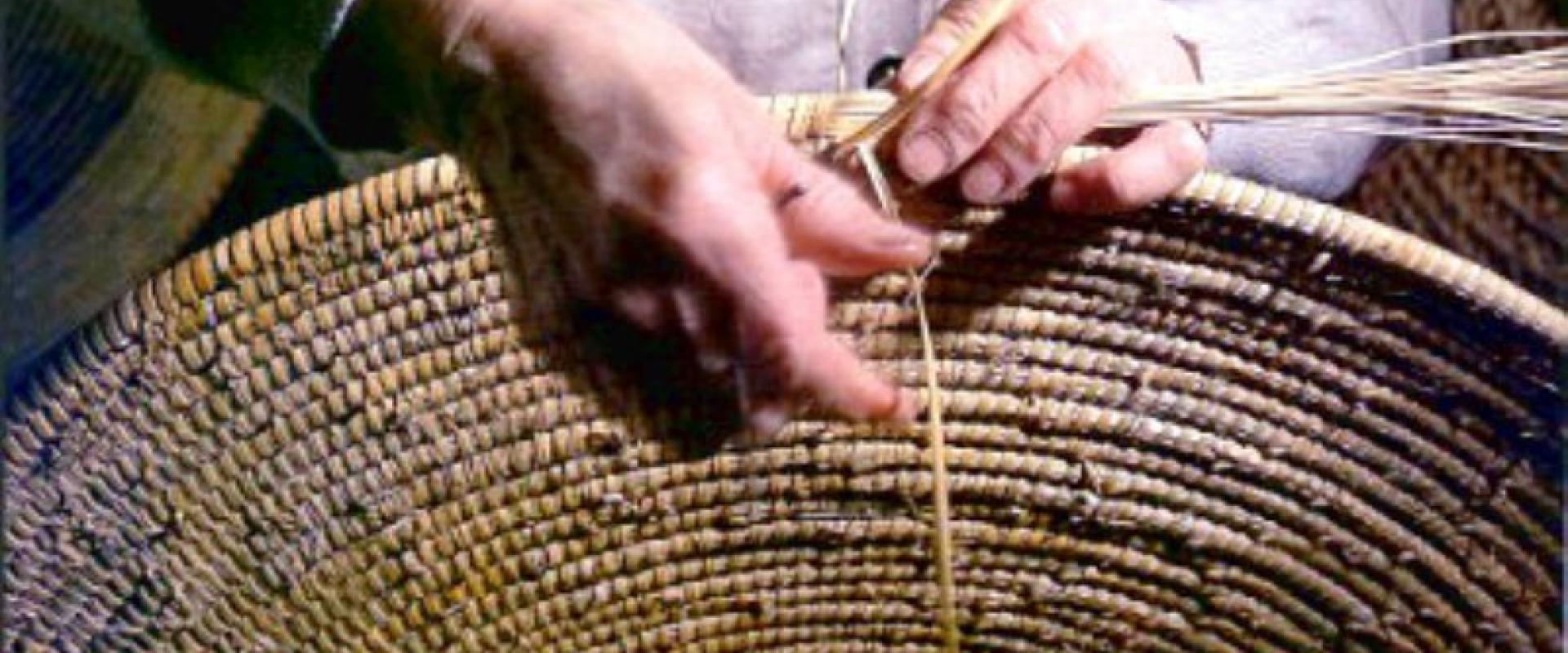 Baskets sardinia