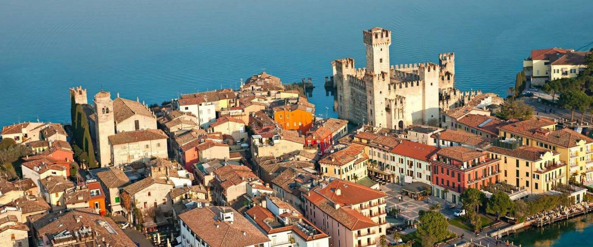 Guided tour of Sirmione