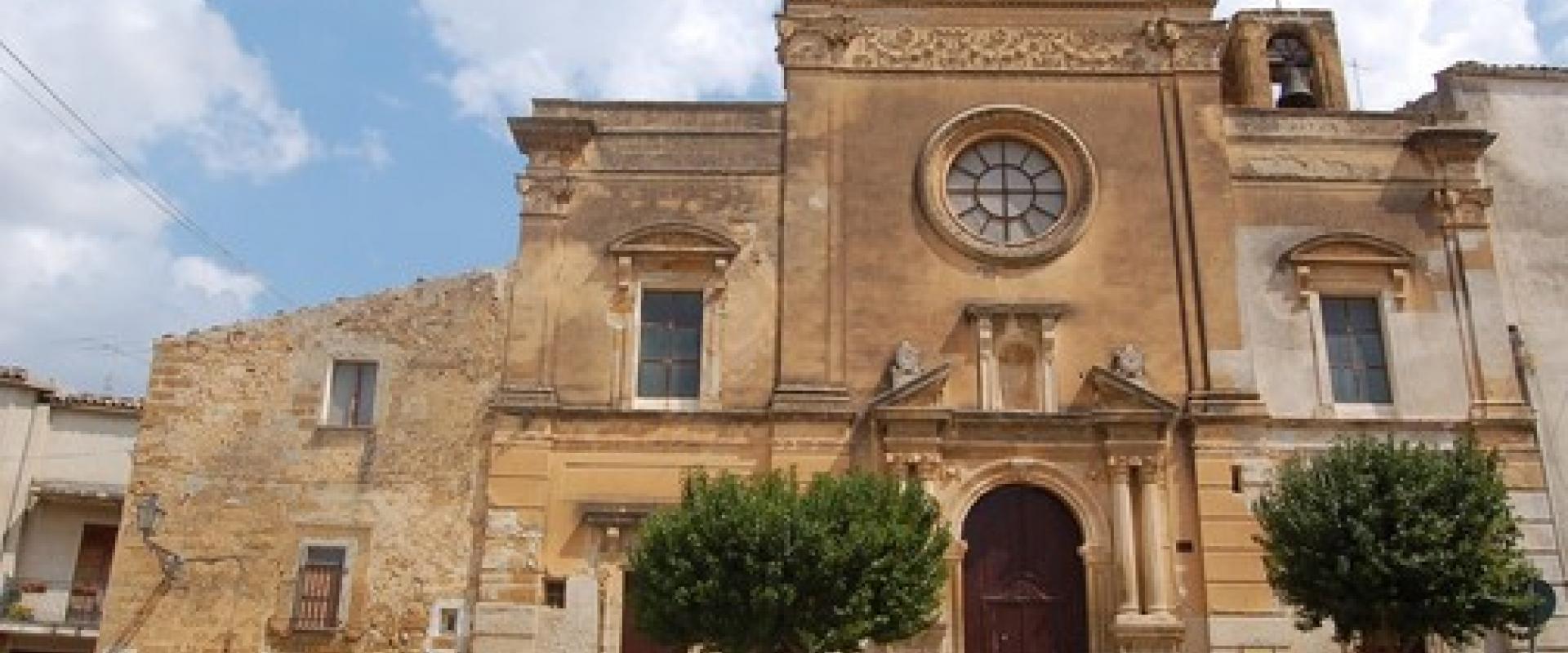 Visit of Sambuca di Sicilia