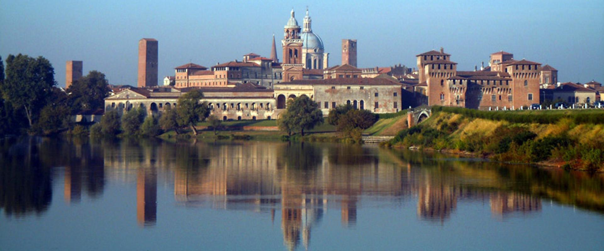 visit of Mantua