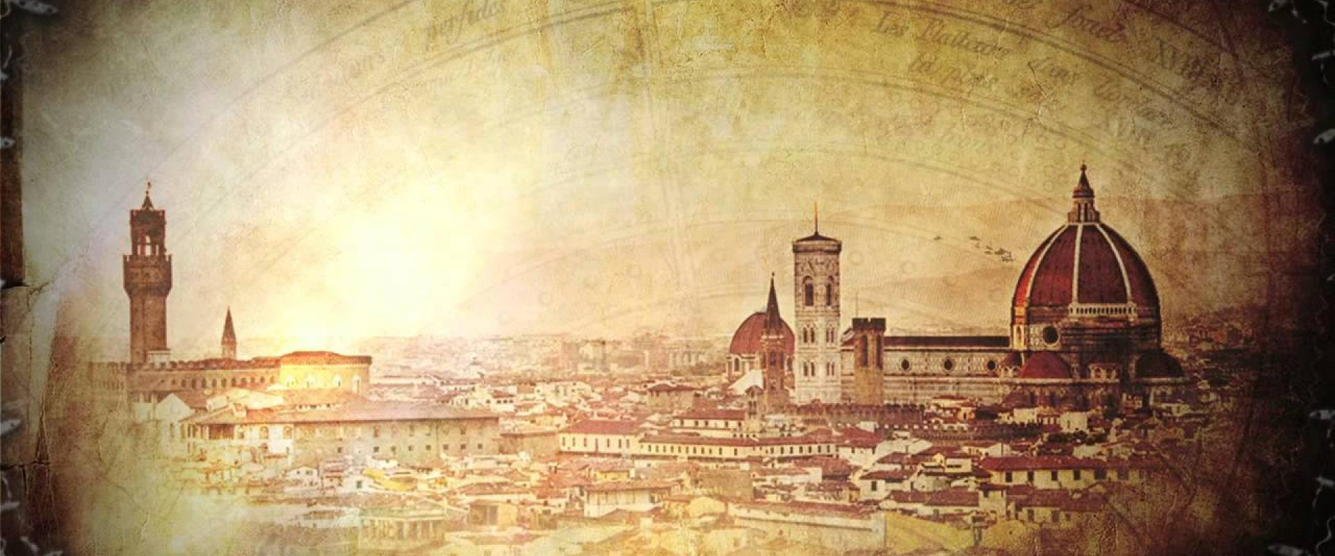 """Guided Tour of Florence The misteries of the """"Inferno of Dan Brown"""""""
