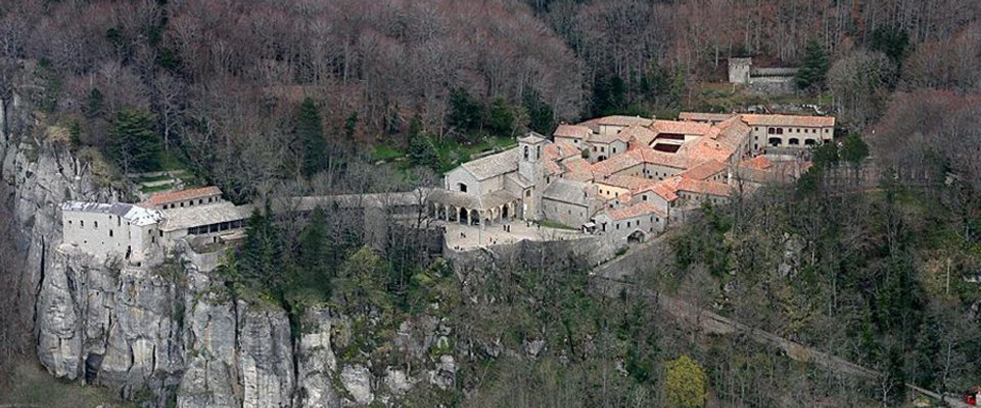 Sanctaury of La Verna