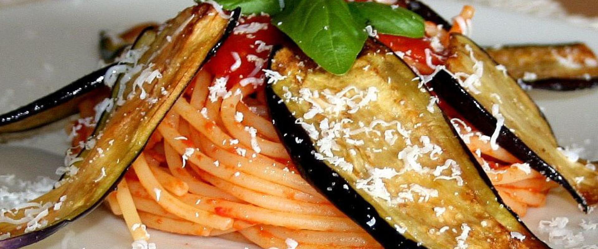 gourmet in Sicily