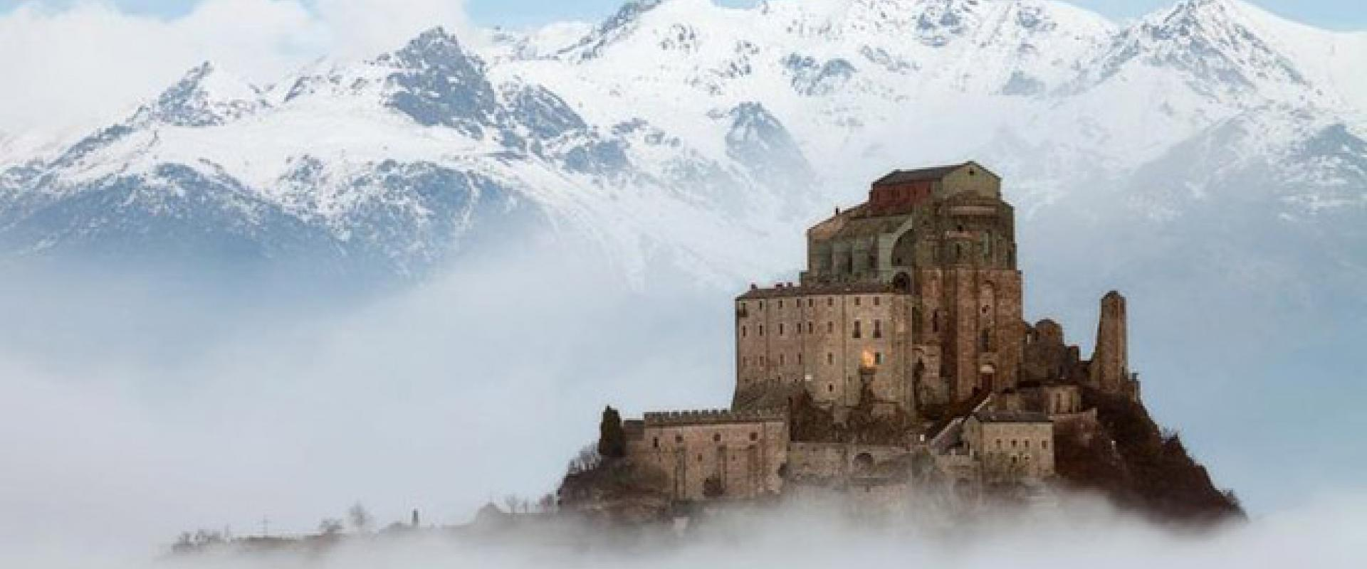 Tour Piedmont Among ancient abbeys and medieval castles!